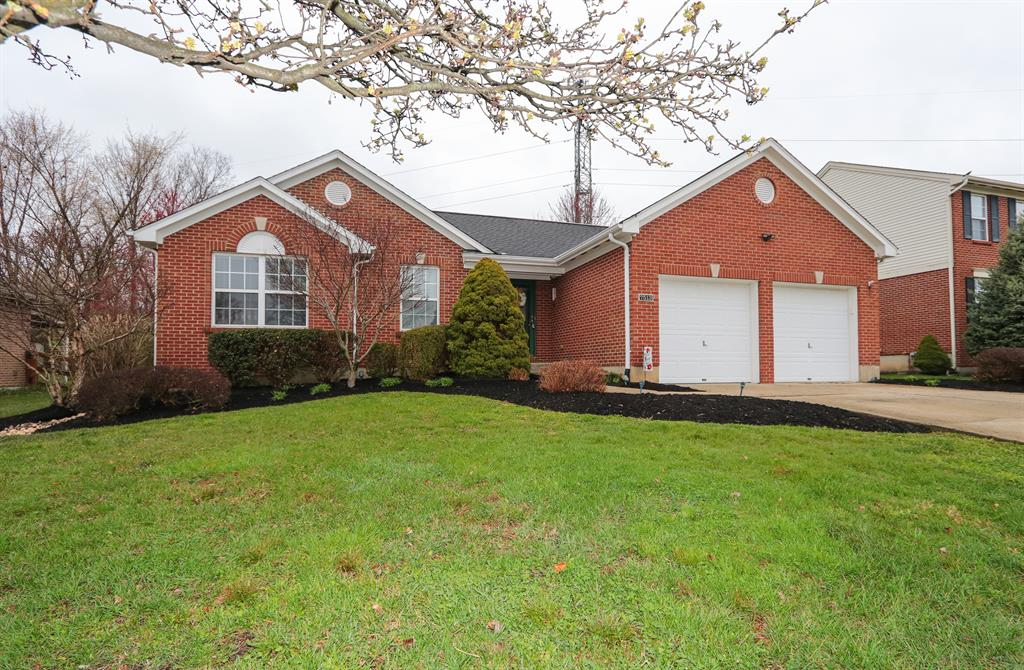 Exterior (Main) for 7513 Roxbury Ct Florence, KY 41042