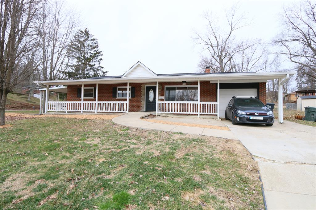 Exterior (Main) for 3404 Rainbow Ter Erlanger, KY 41018