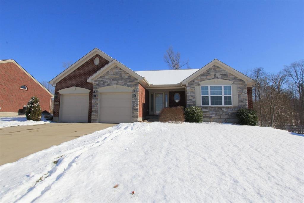 Exterior (Main) for 9056 Fort Henry Dr Union, KY 41091