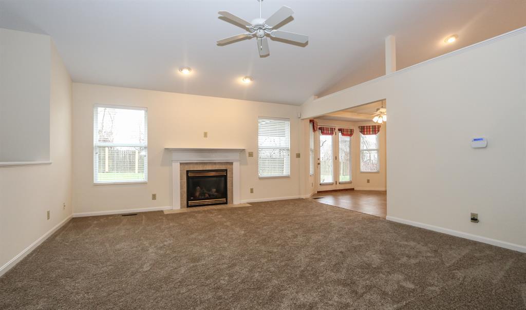 Living Room for 2017 Arbor Springs Blvd Union, KY 41091