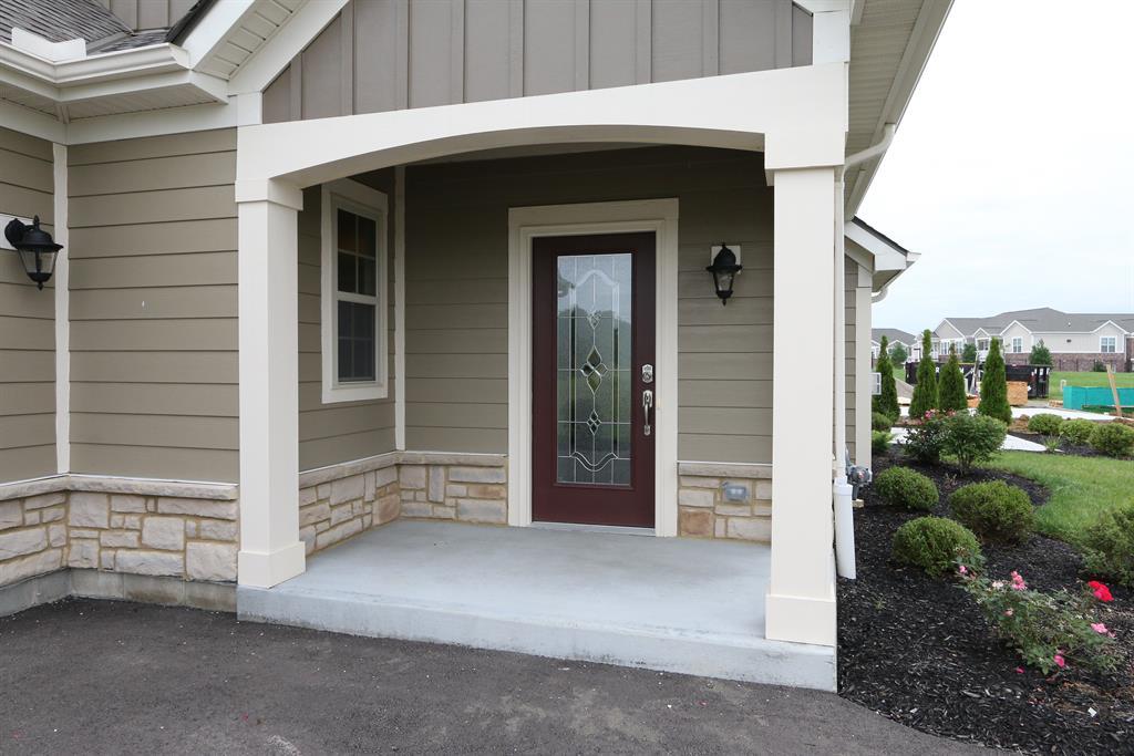 Entrance for 6701 Liberty Cir Liberty Twp., OH 45069