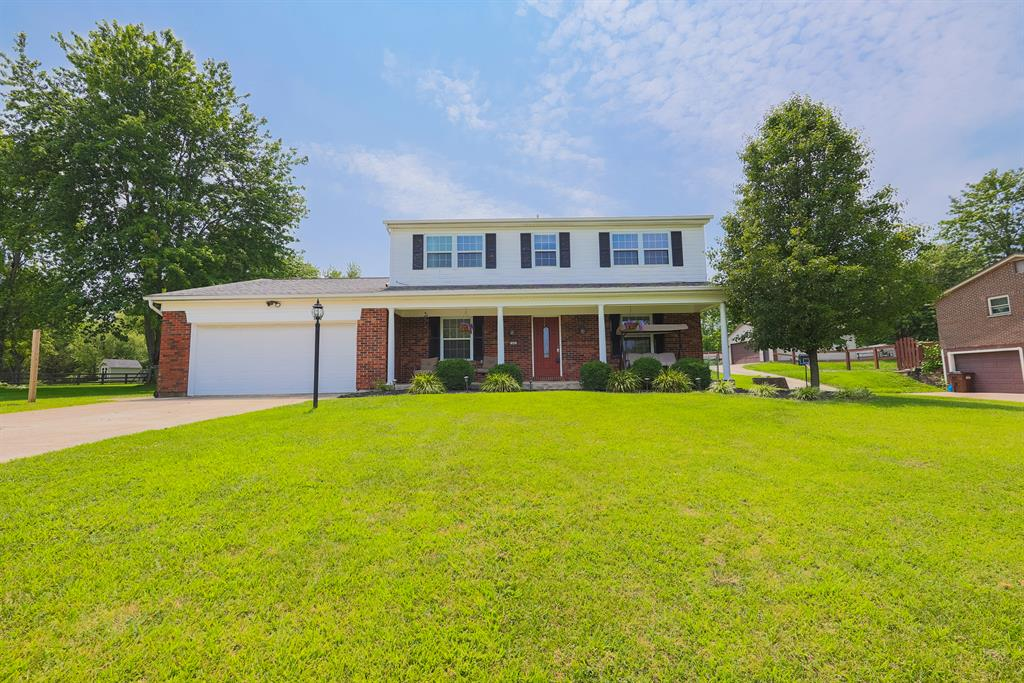 7081 Kirkcaldy Drive West Chester - East, OH