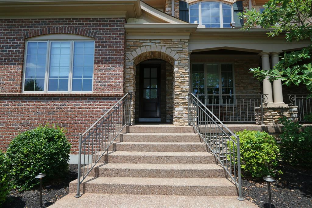 Entrance for 10840 Silver Charm Ln Union, KY 41091