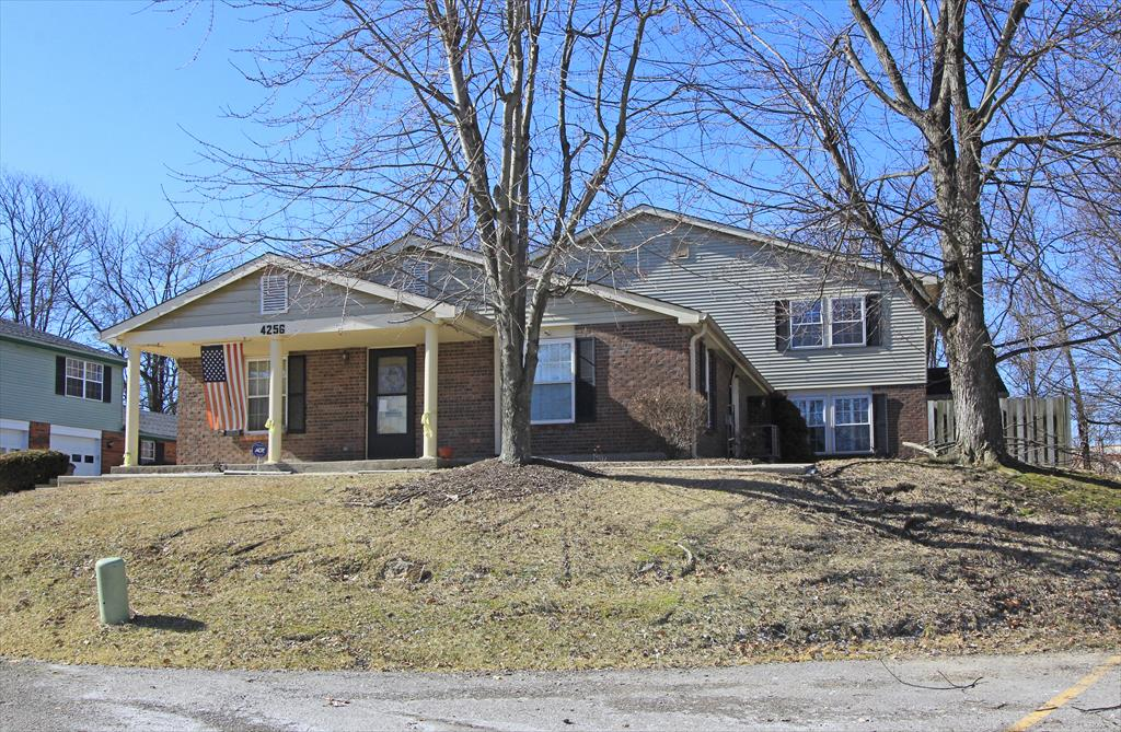 Exterior (Main) for 4256 Berrywood Dr Independence, KY 41051