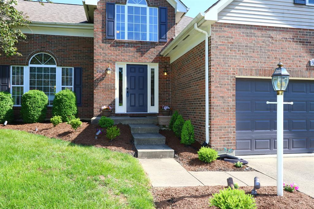 Entrance for 752 Timber Ln Independence, KY 41051