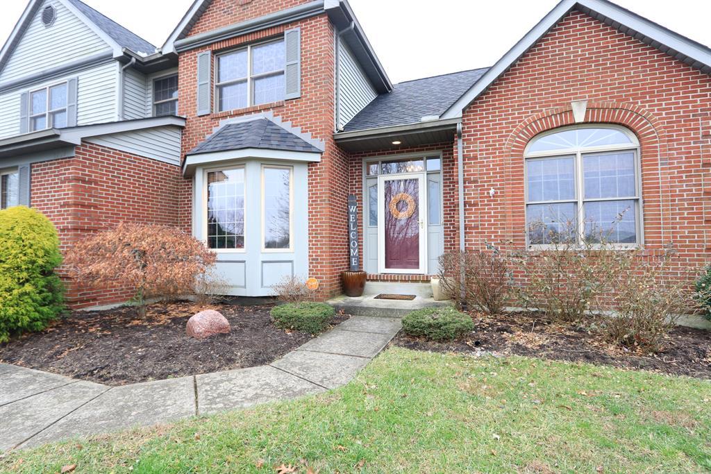 Entrance for 1237 Brightleaf Blvd Erlanger, KY 41018