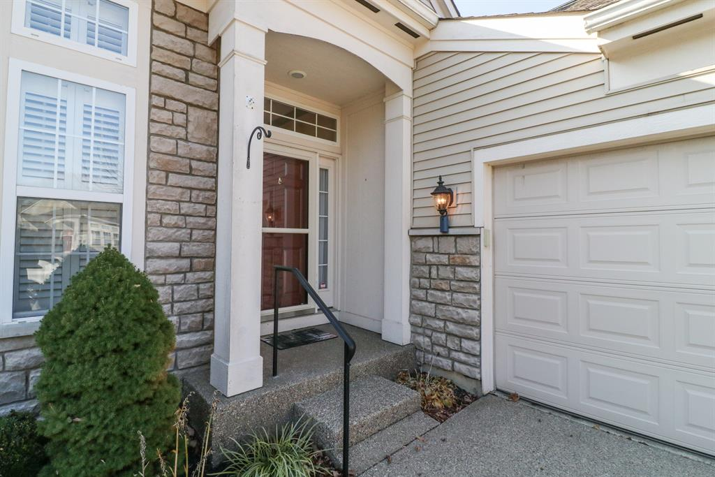 Entrance for 683 Silver Ledge Cold Spring, KY 41076