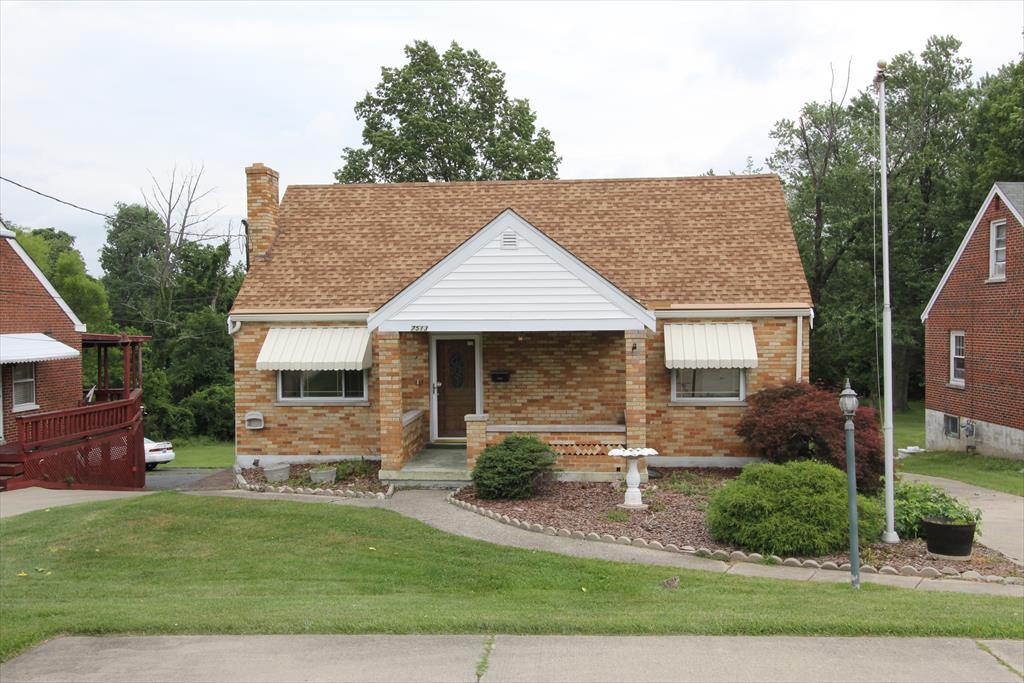 Exterior (Main) for 7513 Dixie HWY Florence, KY 41042