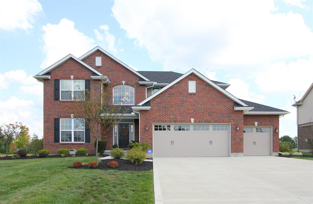 5202 Chestnut Woods Ct Liberty Twp., OH
