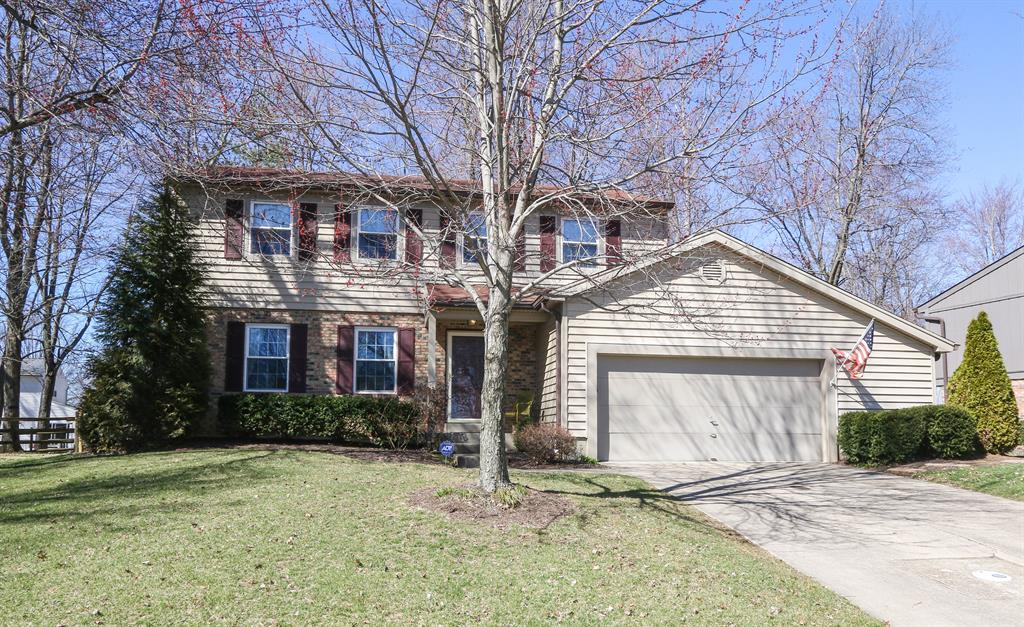 1063 White Pine Ct Anderson Twp., OH