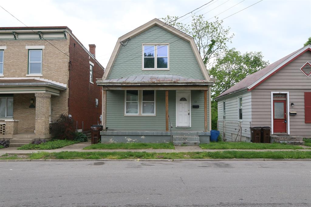 Exterior (Main) for 63 Parkview Ave Newport, KY 41071