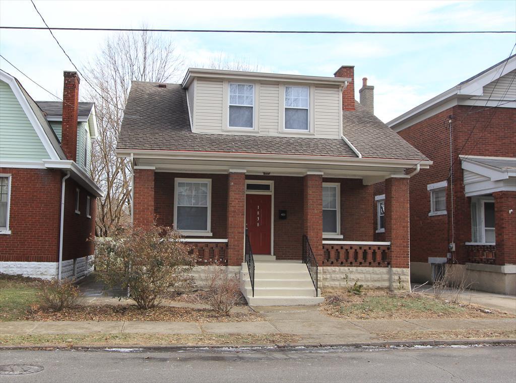 1838 Euclid Ave