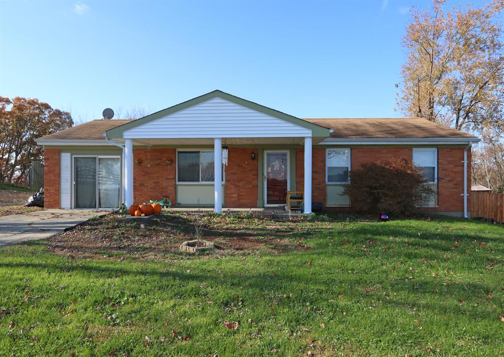 Exterior (Main) for 15949 Highway 10 N Butler, KY 41006