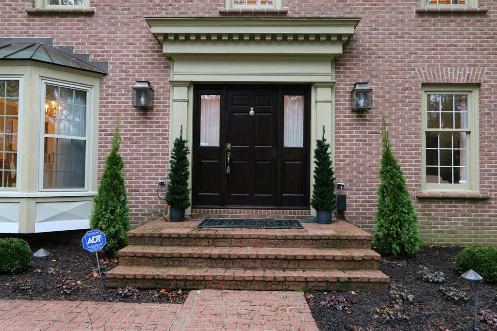 Entrance for 700 Palace Green Pkwy Washington Township, OH 45459