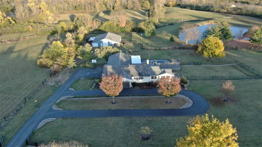 Aerial Photo 3 for 1540 Boyle Road Hanover Twp., OH 45013
