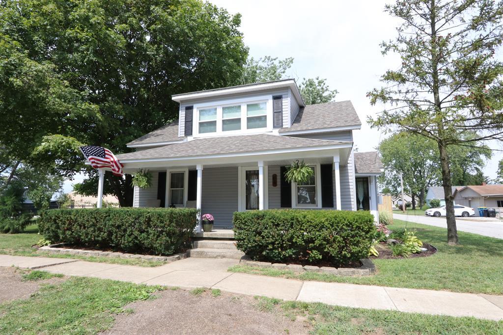 Exterior (Main) 2 for 64 W Main St Phillipsburg, OH 45354