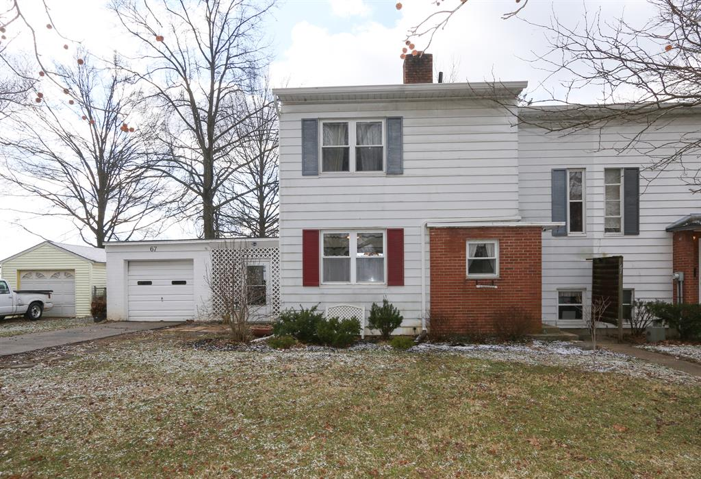 Exterior (Main) for 67 Flanders Ln Greenhills, OH 45218