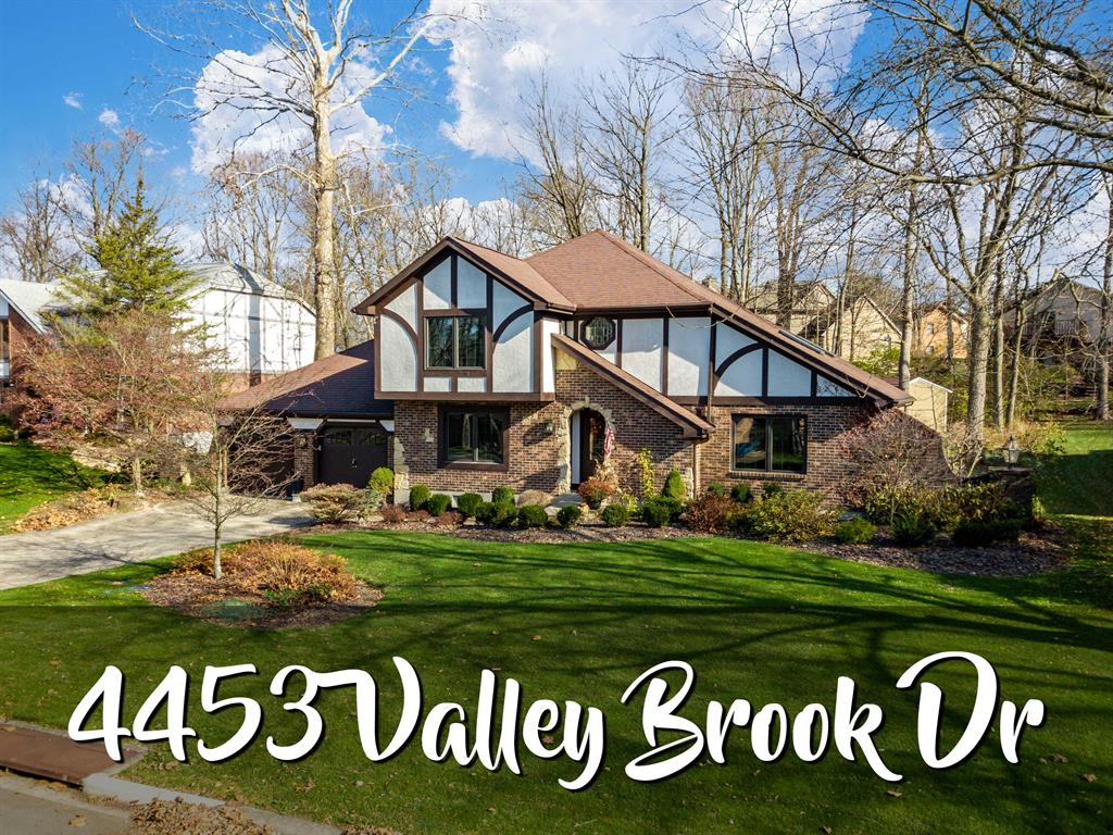 4453 Valley Brook Dr