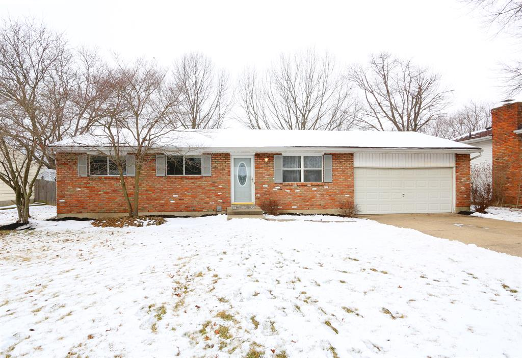 Exterior (Main) for 5757 Lake Erie Dr Fairfield, OH 45014