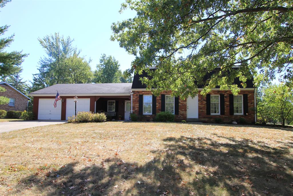 Exterior (Main) for 3135 Lawrence Dr Edgewood, KY 41017