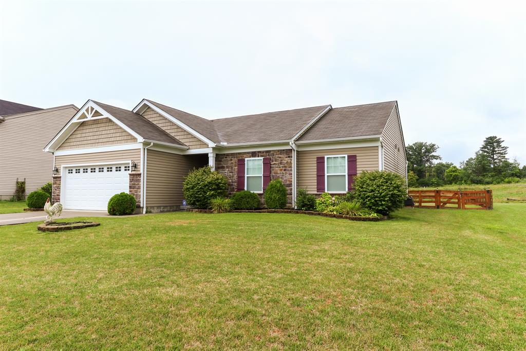 Exterior (Main) 2 for 10234 Goldeneye Dr Alexandria, KY 41001