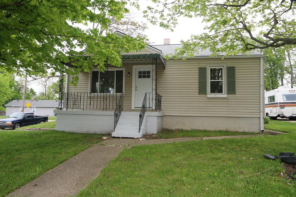 Exterior (Main) for 601 Garvey Ave Elsmere, KY 41018