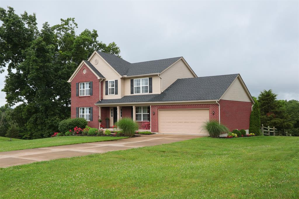 Exterior (Main) 2 for 5765 Berkshire Dr Guilford, IN 47022