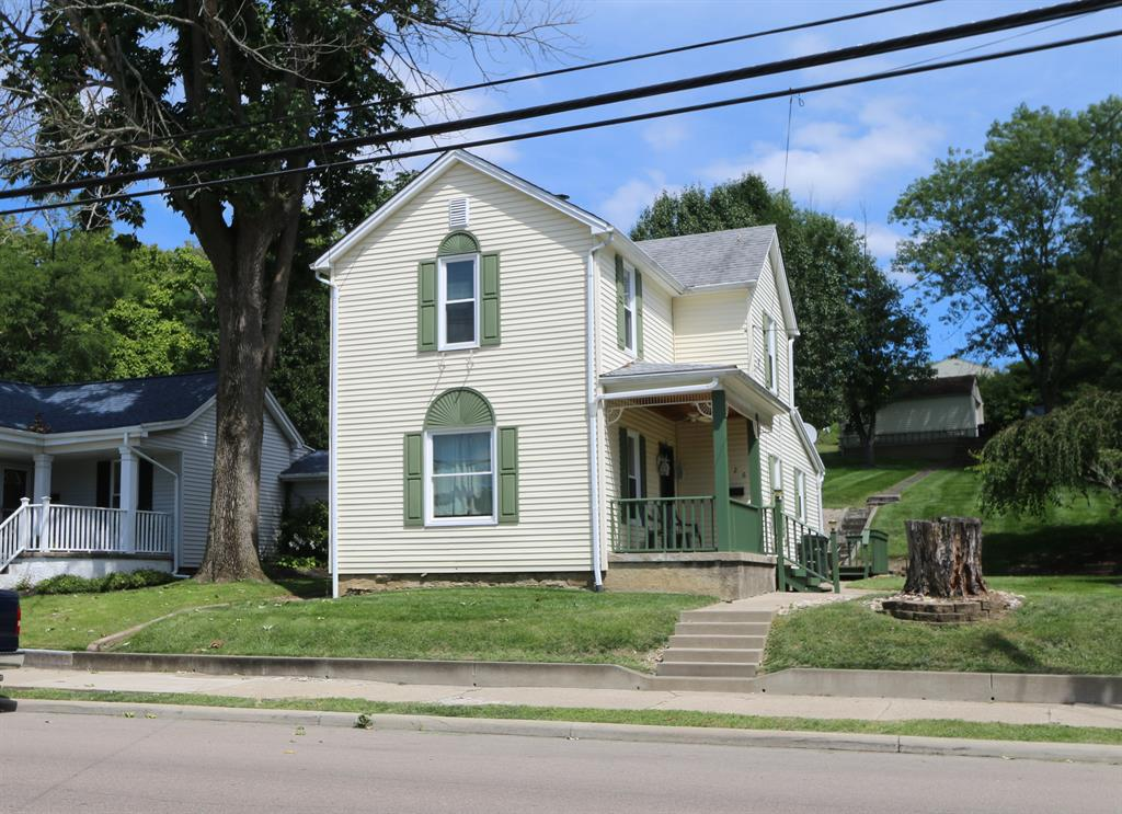 426 N Miami Ave Cleves, OH