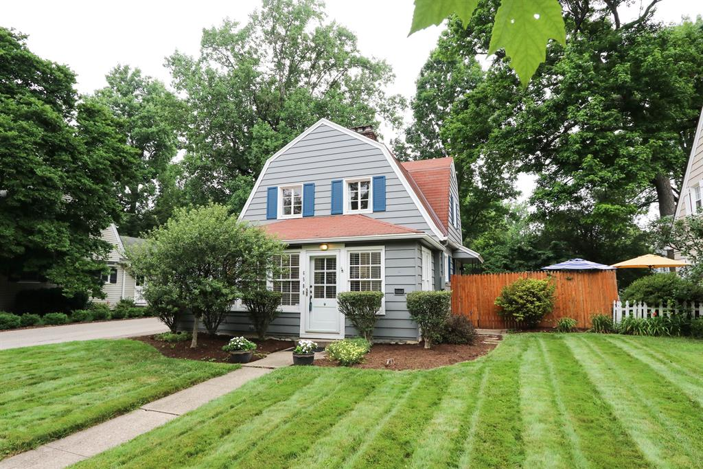 6588 Wooster Pk Mariemont, OH