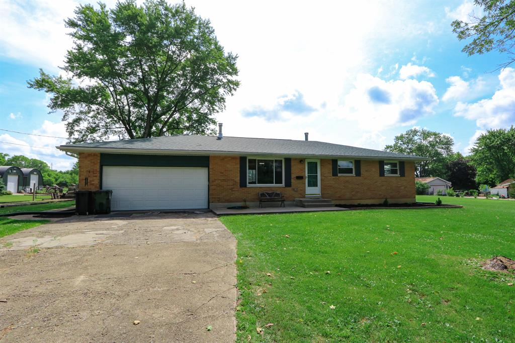 Exterior (Main) for 4444 Seybold Rd Trotwood, OH 45426