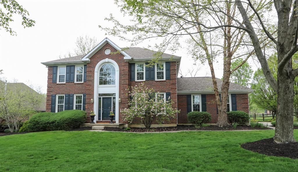 5890 Taylor Ridge Dr West Chester - West, OH
