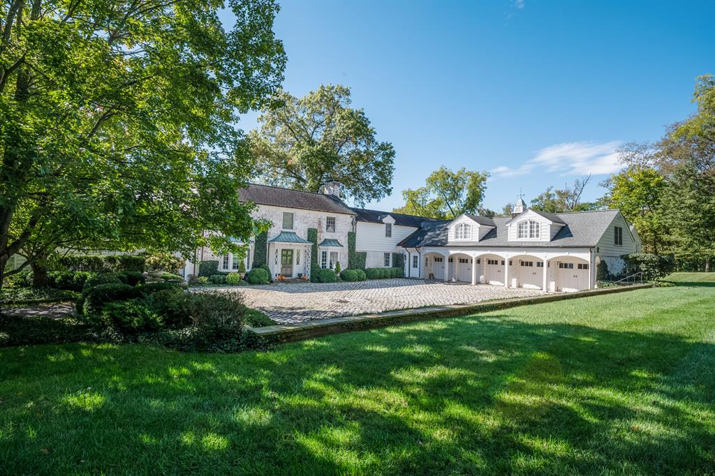 4575 Willow Hills Lane Indian Hill, OH