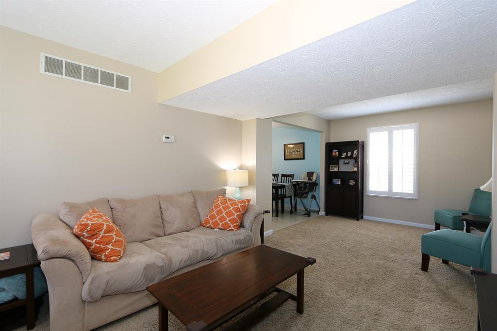 Living Room for 261 Tando Way Covington, KY 41017