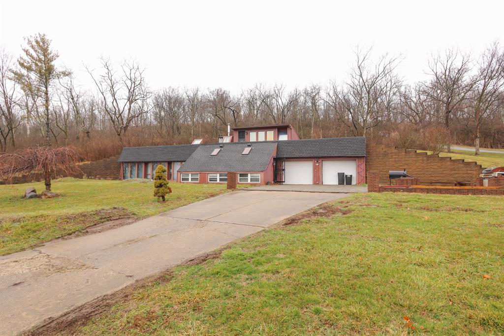 Exterior (Main) for 4210 Tylersville Rd West Chester - West, OH 45011