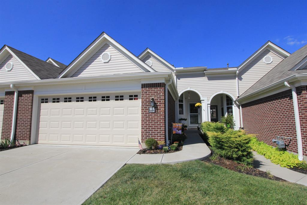 Exterior (Main) for 906 Waterpointe Ln Erlanger, KY 41018