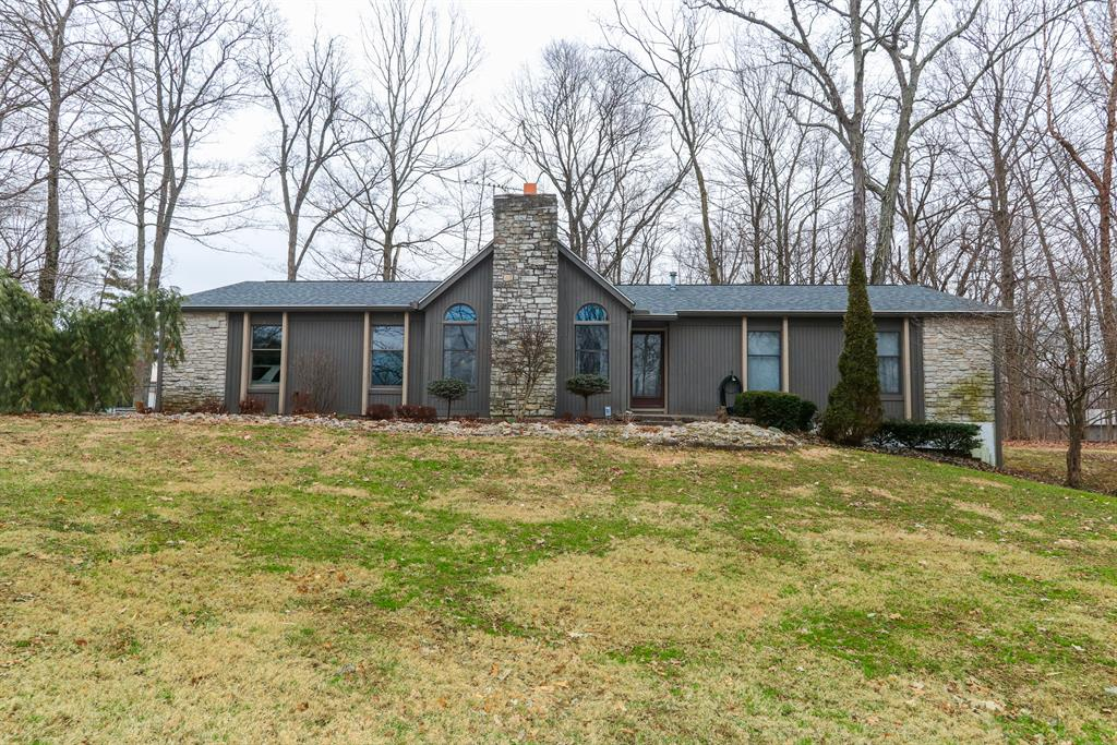 Exterior (Main) 2 for 27402 Dog Ridge Rd Kelso Twp, IN 47012
