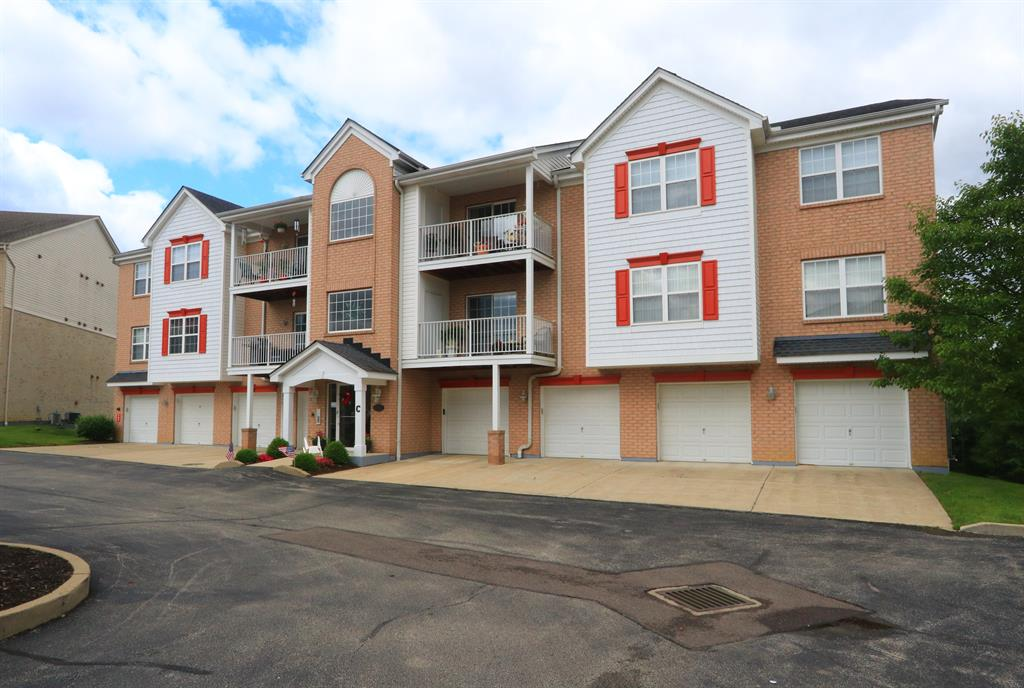 Exterior (Main) for 6975 Summit Lake Dr #4 Green Twp. - Hamilton Co., OH 45247