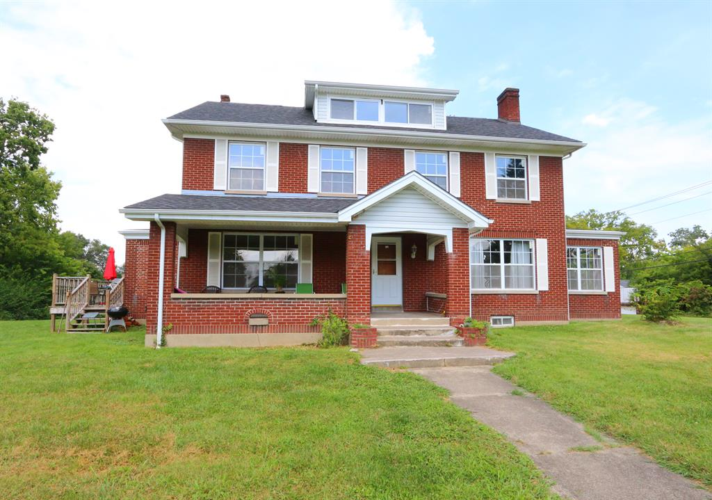 2517 Central Ave Middletown, OH