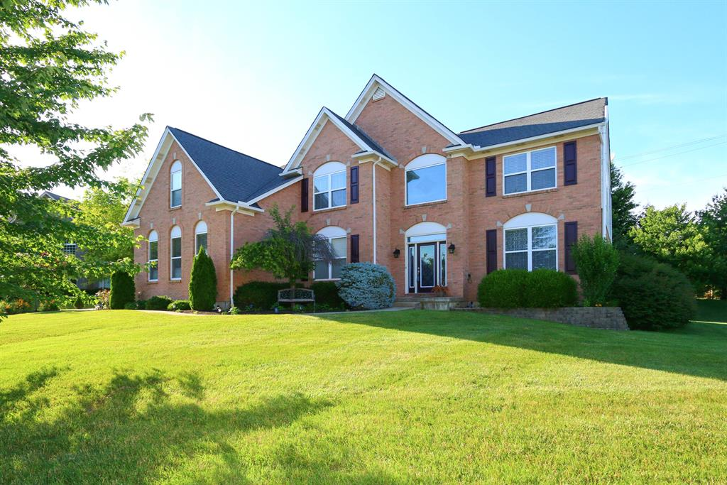 4070 Walton Ridge Ct Mason, OH