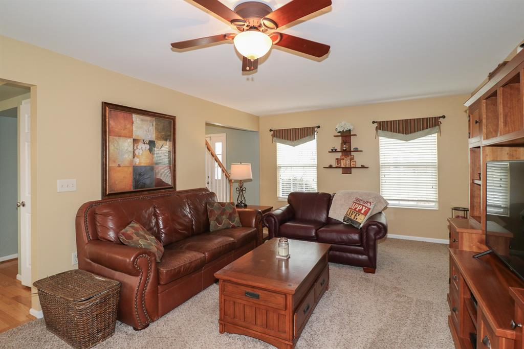 Great Room 2 for 1730 Bingham Cir Hebron, KY 41048