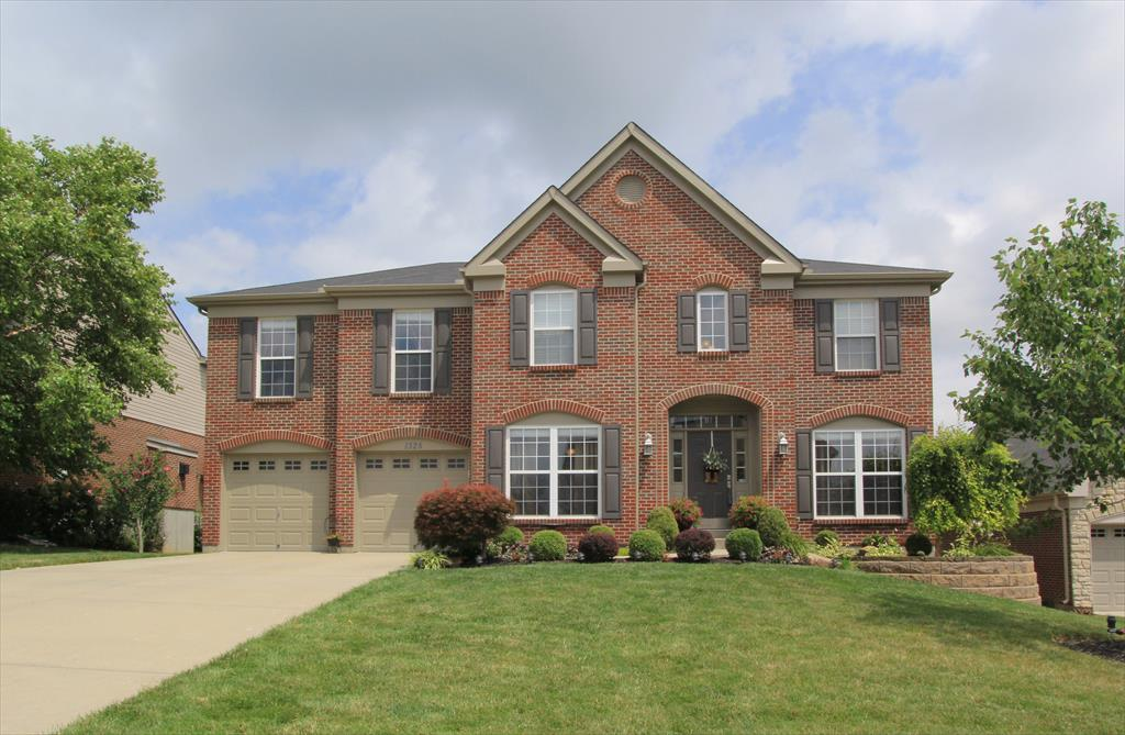 Exterior (Main) for 1325 Rivermeade Dr Hebron, KY 41048