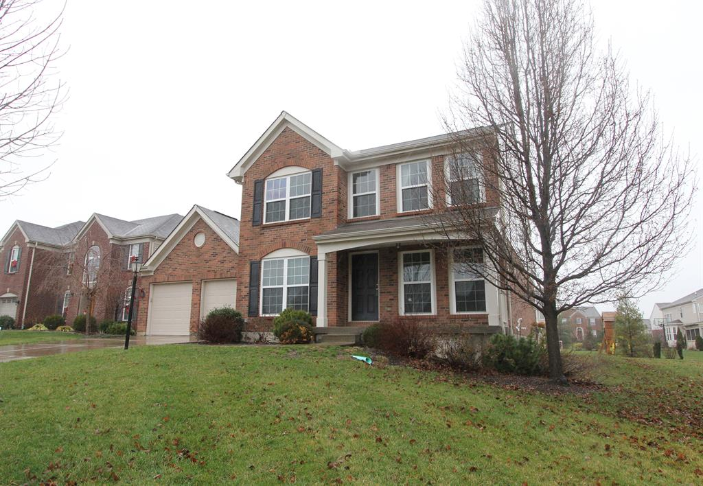 Exterior (Main) for 2328 Wicket Ct Florence, KY 41042