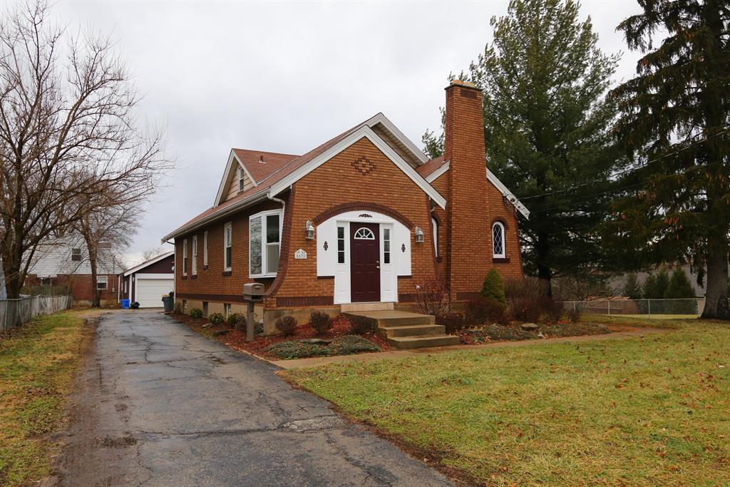 6631 Cheviot Rd White Oak, OH