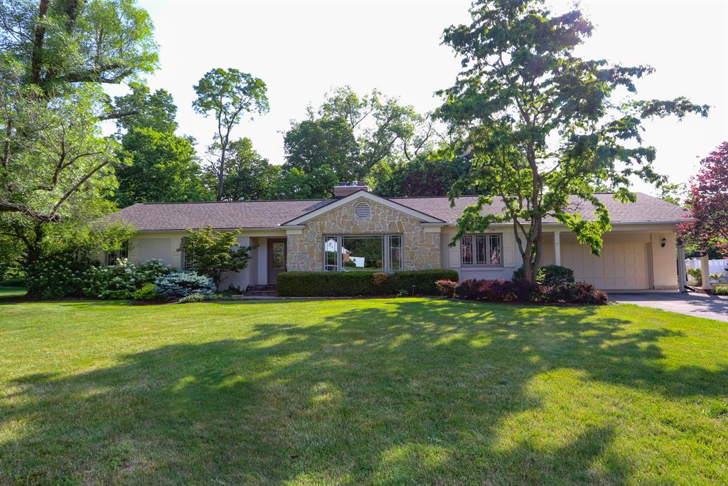 Exterior (Main) 2 for 5698 Folkestone Dr Washington Township, OH 45459