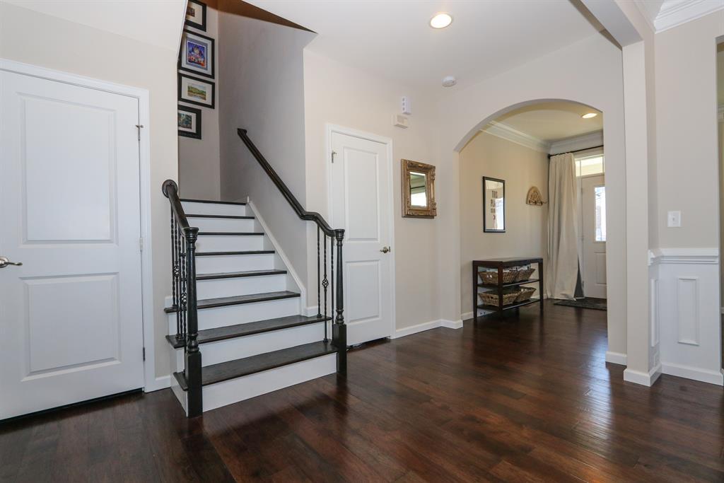 Foyer for 2611 Hartfield Ln Mason, OH 45040