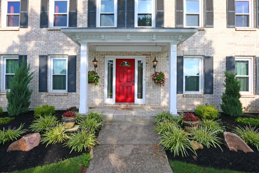 Entrance for 12075 Timberlake Dr Symmes Twp., OH 45249