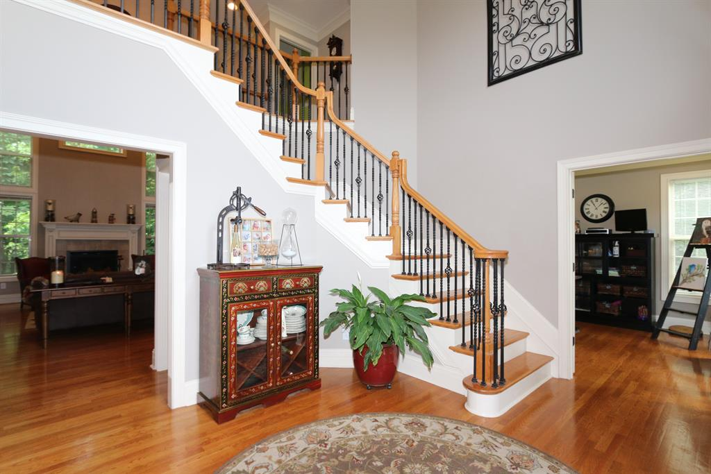 Foyer for 1856 Coachtrail Dr Hebron, KY 41048