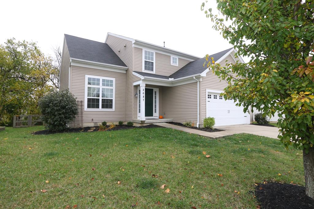 Exterior (Main) for 2687 Presidential Dr Hebron, KY 41048