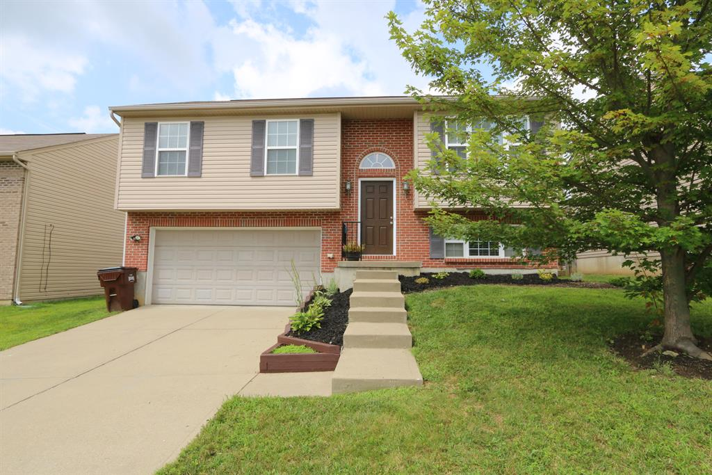 Exterior (Main) for 747 Ackerly Dr Independence, KY 41051