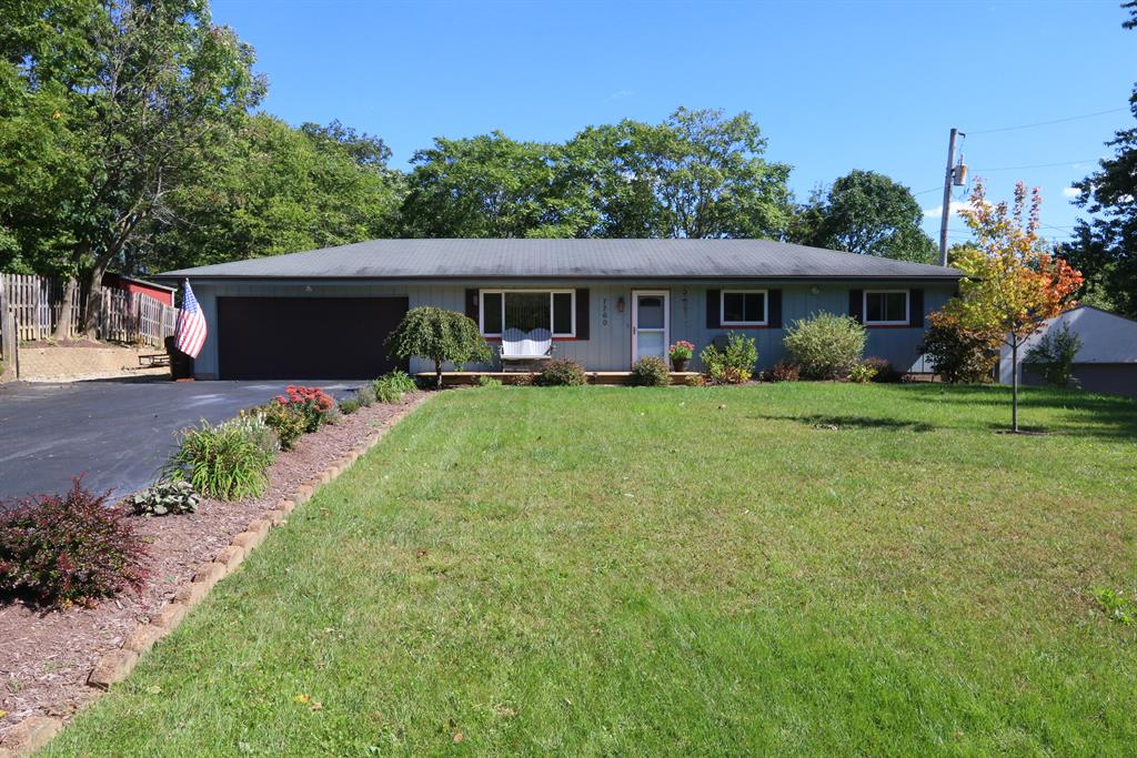 7760 Franora Ln Preble County, OH